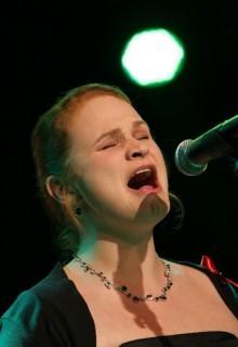 Liederabend 2009 zugunsten der AIDS-Hilfe Darmstadt