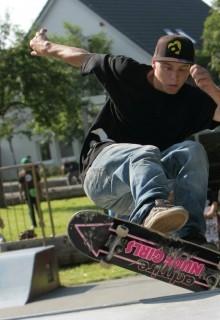 Skate Contest 2010 Goddelau