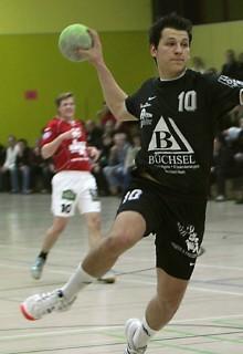 Handball TSV Pfungstadt
