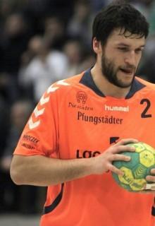 TSV Pfungstadt Saison 2013/2014