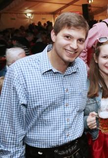 Zillertaler Haderlumpen in Gernsheim