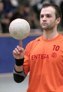 Handball SVC Gernsheim