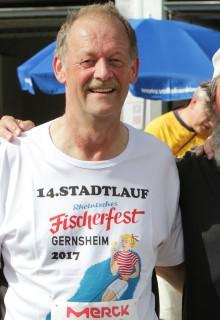 Fischerfestlauf 2017